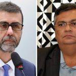PSB cresce com a presença de Freixo e Dino e fortalece Lula